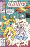 Cover Thumbnail for Droids (1986 series) #2 [Direct]