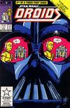 Cover for Droids (Marvel, 1986 series) #7 [Direct]