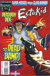 Cover for Ectokid (Marvel, 1993 series) #9