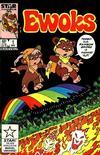 Cover for The Ewoks (Marvel, 1985 series) #1 [Direct]