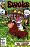 Cover for The Ewoks (Marvel, 1985 series) #2 [Direct]