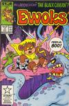 Cover for The Ewoks (Marvel, 1985 series) #13 [Direct]