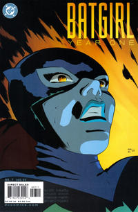 Cover Thumbnail for Batgirl Year One (DC, 2003 series) #7