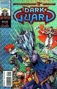 Cover Thumbnail for Dark Guard (Marvel, 1993 series) #1