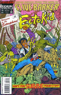 Cover Thumbnail for Ectokid (Marvel, 1993 series) #3