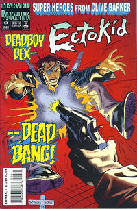 Cover Thumbnail for Ectokid (Marvel, 1993 series) #9