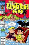 Cover for The Flintstone Kids (Marvel, 1987 series) #2 [Direct Edition]