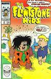 Cover for The Flintstone Kids (Marvel, 1987 series) #9 [Direct Edition]