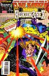 Cover for Hokum & Hex (Marvel, 1993 series) #2