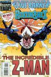 Cover for Hokum & Hex (Marvel, 1993 series) #4