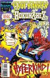 Cover for Hokum & Hex (Marvel, 1993 series) #5