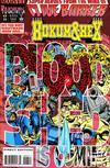Cover for Hokum & Hex (Marvel, 1993 series) #6