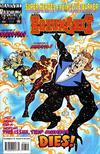 Cover for Hokum & Hex (Marvel, 1993 series) #7
