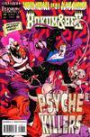 Cover for Hokum & Hex (Marvel, 1993 series) #8