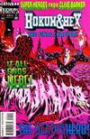 Cover for Hokum & Hex (Marvel, 1993 series) #9