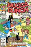 Cover for Hugga Bunch (Marvel, 1986 series) #1
