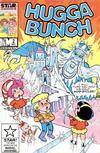 Cover for Hugga Bunch (Marvel, 1986 series) #2