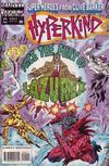 Cover for Hyperkind (Marvel, 1993 series) #9
