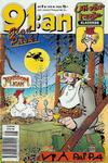 Cover for 91:an (Semic, 1965 ? series) #8/1996