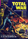 Cover for Total War (Western, 1965 series) #1