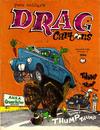 Cover for Drag Cartoons (Millar Publishing Company, 1963 series) #3