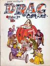 Cover for Drag Cartoons (Millar Publishing Company, 1963 series) #8