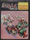 Cover for Drag Cartoons (Millar Publishing Company, 1963 series) #33