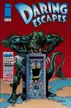 Cover for Daring Escapes (Image, 1998 series) #3