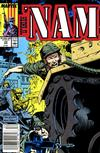 Cover for The 'Nam (Marvel, 1986 series) #29