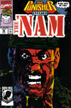Cover for The 'Nam (Marvel, 1986 series) #52
