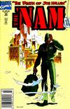 Cover for The 'Nam (Marvel, 1986 series) #54