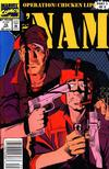 Cover Thumbnail for The 'Nam (1986 series) #72