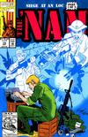 Cover for The 'Nam (Marvel, 1986 series) #73