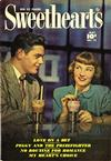 Cover for Sweethearts (Fawcett, 1948 series) #75