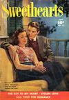 Cover for Sweethearts (Fawcett, 1948 series) #76