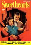 Cover for Sweethearts (Fawcett, 1948 series) #84