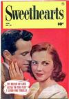 Cover for Sweethearts (Fawcett, 1948 series) #90