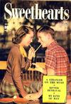 Cover for Sweethearts (Fawcett, 1948 series) #101