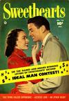 Cover for Sweethearts (Fawcett, 1948 series) #116