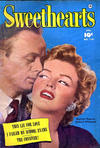 Cover for Sweethearts (Fawcett, 1948 series) #119