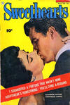 Cover for Sweethearts (Fawcett, 1948 series) #121