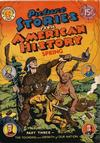 Cover for Picture Stories from American History (EC, 1945 series) #3
