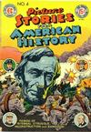 Cover for Picture Stories from American History (EC, 1945 series) #4
