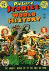 Cover for Picture Stories from World History (EC, 1947 series) #1