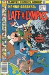 Cover for Laff-A-Lympics (Marvel, 1978 series) #3
