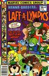 Cover for Laff-A-Lympics (Marvel, 1978 series) #5