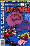 Cover for Laff-A-Lympics (Marvel, 1978 series) #8