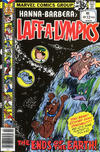 Cover for Laff-A-Lympics (Marvel, 1978 series) #12