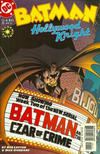 Cover Thumbnail for Batman: Hollywood Knight (2001 series) #1 [Direct Sales]