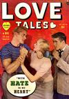 Cover for Love Tales (Marvel, 1949 series) #39